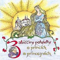 Hana Krtičková – Babiččiny pohádky o princích a princeznách – CD