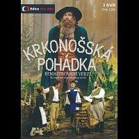 Různí interpreti – Krkonošská pohádka (HD remaster) – DVD