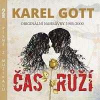 Karel Gott – Čas růží – CD