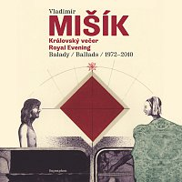Vladimír Mišík – Královský večer / Royal Evening – CD