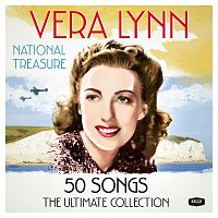 Vera Lynn – National Treasure - The Ultimate Collection – CD