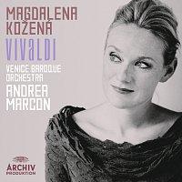 Magdalena Kožená, Venice Baroque Orchestra, Andrea Marcon – Vivaldi – CD