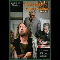 Vladimír Brabec – 30 případů majora Zemana 29/30 – DVD