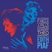Edith Piaf – Edith Piaf – CD