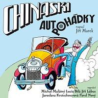 Chinaski – Autopohadky 1+2 – CD