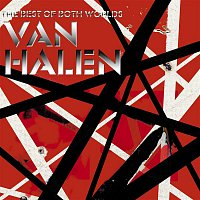 Van Halen – The Best Of Both Worlds – CD