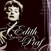 Edith Piaf – Edith Piaf - The Best Of – CD