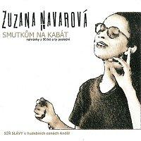 Zuzana Navarová – Smutkům na kabát – CD