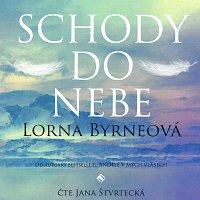 Jana Štvrtecká – Schody do nebe (MP3-CD) – CD-MP3