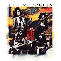 Led Zeppelin – How The West Was Won Super Deluxe Box (Remastered) – CD+DVD+LP