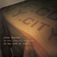 Libor Šmoldas – In New York On Time – CD
