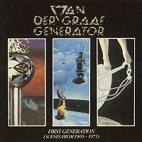 Van Der Graaf Generator – First Generation – CD