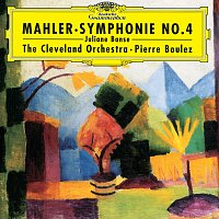Juliane Banse, The Cleveland Orchestra, Pierre Boulez – Mahler: Symphony No.4 – CD
