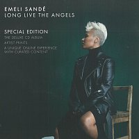 Emeli Sandé – Long Live the Angels (Special Deluxe Edition) – CD