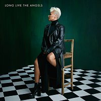 Emeli Sandé – Long Live The Angels [Deluxe] – CD