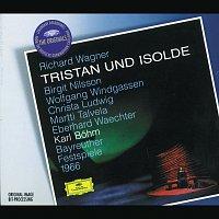 Orchester der Bayreuther Festspiele, Karl Bohm – Wagner: Tristan und Isolde [3 CDs] – CD
