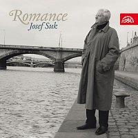 Josef Suk – Suk, Dvořák & Beethoven: Romance – CD