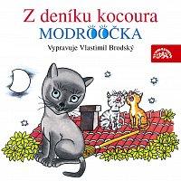 Vlastimil Brodský – Kolář: Z deníku kocoura Modroočka – CD