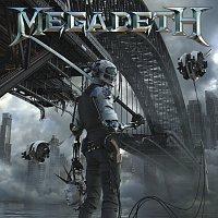 Megadeth – Dystopia – CD