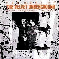 The Velvet Underground – The Best Of The Velvet Underground – CD