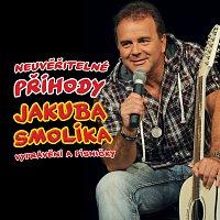 Jakub Smolík – Neuvěřitelné příhody Jakuba Smolíka aneb vyprávění a písničky – CD