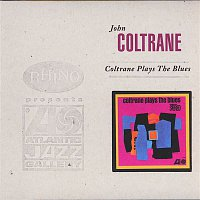 John Coltrane – Coltrane Plays The Blues – CD