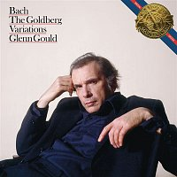 Glenn Gould, Johann Sebastian Bach – Bach: The Goldberg Variations, BWV 988 (1981) - Gould Remastered – CD