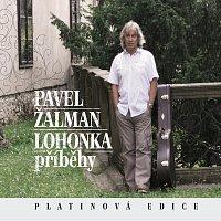 Pavel Žalman Lohonka – Pribehy [3CD] – CD