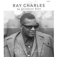 Ray Charles – 24 Greatest Hits – CD
