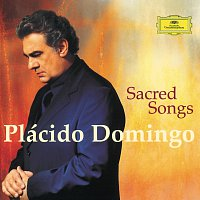 Plácido Domingo, Orchestra Sinfonica e Coro di Milano Giuseppe Verdi, Sissel – Plácido Domingo - Sacred Songs – CD