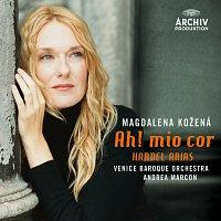 Magdalena Kožená, Venice Baroque Orchestra, Andrea Marcon – 'Ah! mio cor' Handel: Arias – CD