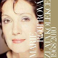 Marie Rottrová – Zlatá kolekce – CD