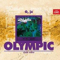 Olympic – Zlatá edice 12 O, jé – CD
