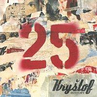 Kryštof – 25 – CD
