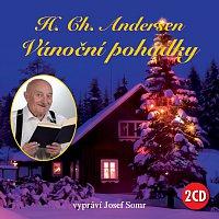 Josef Somr – Andersen: Vánoční pohádky – CD