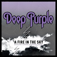 Deep Purple – A Fire in the Sky – CD