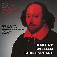 Různí interpreti – Best Of William Shakespeare – CD