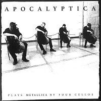 Apocalyptica – Plays Metallica By Four Cellos (20th Anniversary Remastered Edition) – CD