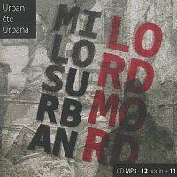 Miloš Urban – Lord Mord (MP3-CD) – CD