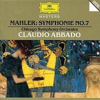 Chicago Symphony Orchestra, Claudio Abbado – Mahler: Symphony No.7 – CD