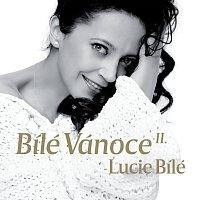 Lucie Bílá – Bílé Vánoce Lucie Bílé II. – CD