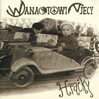 Wanastowi Vjecy – Hracky – CD