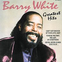 Barry White – Greatest Hits – CD