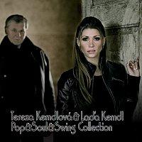 Tereza Kerndlová, Lada Kerndl – Pop & Soul & Swing Collection [3CD] – CD