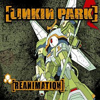 Linkin Park – Reanimation – CD