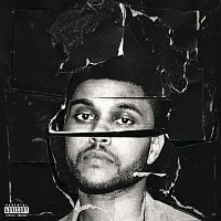 The Weeknd – Beauty Behind The Madness – CD
