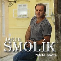 Jakub Smolík – Paleta života – CD