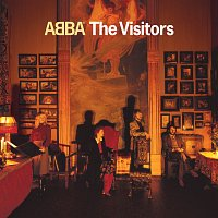 Abba – The Visitors [Digitally Remastered] – LP