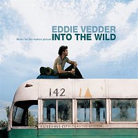 Eddie Vedder – Music For The Motion Picture Into The Wild – LP