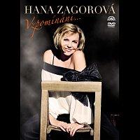 Hana Zagorová – Vzpomínání – DVD